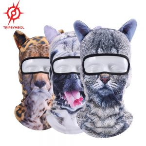 Ear Animal Balaclava