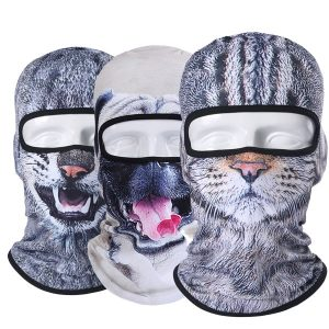Cat dog balaclavas